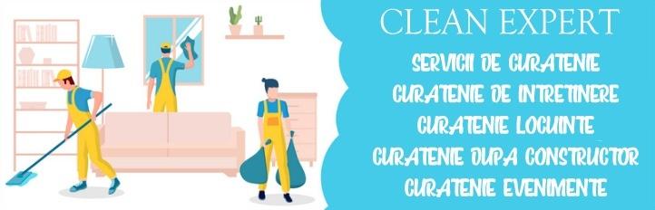 servicii curatenie timisoara